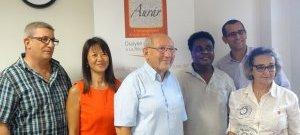 L'Aurar, acteur précurseur de la télémédecine à La Réunion