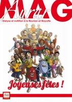 MAG Aurar – N°18 – Décembre 2014