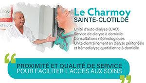 AURAR- Inauguration du Charmoy le 22 mars 2019