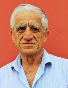 Dr Walid Arkouche