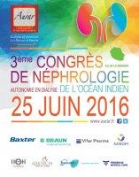 Congrès de néphrologie de l'Océan Indien