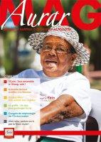 MAG Aurar - N°16 - Juillet 2014