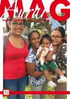 MAG Aurar - N°24 - Juillet 2016