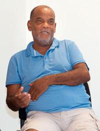 Jean-Pierre DRULA