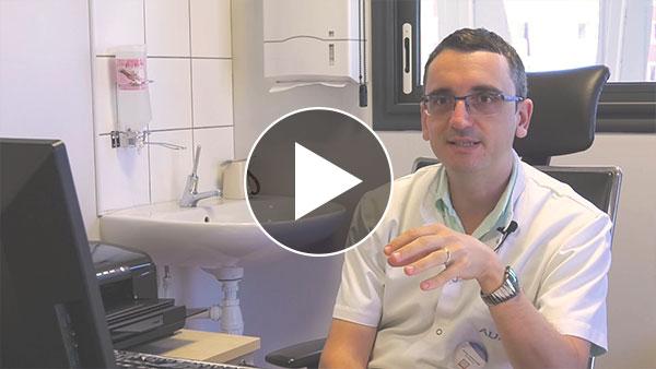 Ardeleanu SERBAN – Néphrologue à l'Aurar
