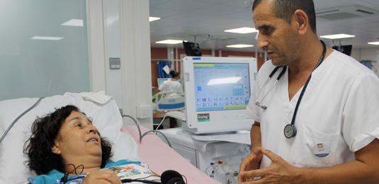 Dialyse péritonéale : la téléconsultation pour réduire les distances
