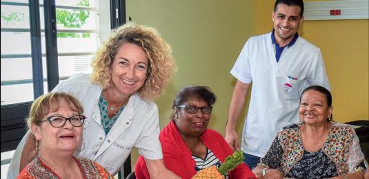Clinique Oméga : 97% des patients très satisfaits de leur prise en charge