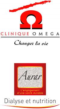 omega-aurar