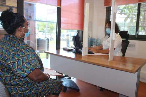 Clinique Oméga : une reprise progressive et sécurisée