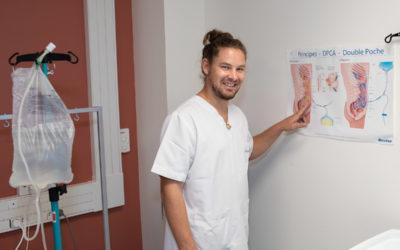 Les techniques de la dialyse péritonéale
