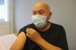 René (patient) :