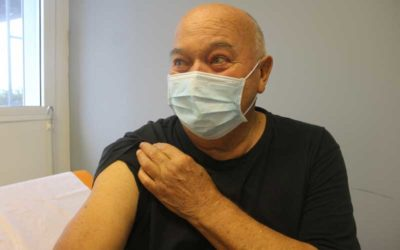 Pourquoi ils se font vacciner